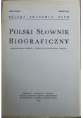 Polski słownik biograficzny Tom XXXII Nr 2 Zeszyt 133