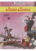 Lucky Luke zeszyt 3 Jesse James