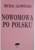 Nowomowa po polsku