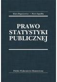 Prawo statystyki publicznej
