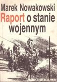 Raport o stanie wojennym