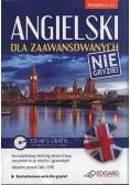 Angielski dla zaawansowanych Poziom C1 C2 plus CD