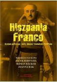 Hiszpania Franco. System polityczny...