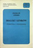 Dialekt Łemków Fonetyka i fonologia