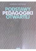 Podstawy pedagogiki otwartej