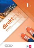 Direkt plus 1B Podręcznik Język niemiecki + CD