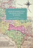 Szkolne podręczniki do nauki historii w Galicji