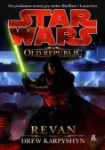 Star Wars Old Republic Revan