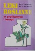 Leki roślinne w profilaktyce i terapii
