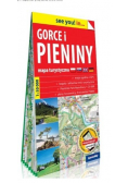 See you! in... Gorce i Pieniny mapa 1:50 000