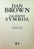 Zaginiony symbol