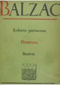 Kobieta porzucona Honoryna Beatrix
