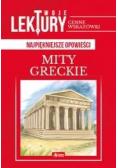 Mity greckie