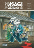 Usagi Yojimbo Saga. Księga 8