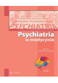 Psychiatria w med. Dialogi interdyscyplinarne T.3