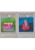 Periodontologia kliniczna Część 1 i 2