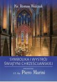 Symbolika i wystrój świątyni chrześcijańskiej