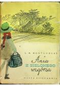 Ania z Zielonego Wzgórza