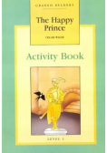 The Happy Prince AB  w.2001 MM PUBLICATIONS