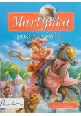 Martynka Poznaje Świat