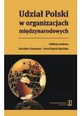 Udział Polski w organizacjach międzynarodowych