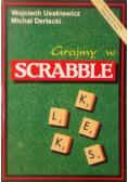 Grajmy w Scrabble
