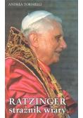 Ratzinger strażnik wiary