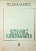 Dziennik ambasadora 1933 1938