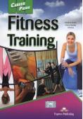 Career Paths: Fitness Training SB + DigiBook