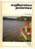 Wędkarstwo jeziorowe