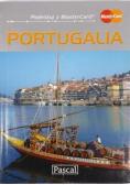 Portugalia Przewodnik ilustrowany