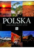 Polska Skarby natury kultury i sztuki