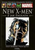 New X-Men Z jak Zagłada