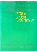 Teorie Emocji i Motywacji