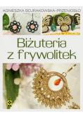 Biżuteria z frywolitek