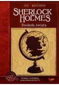 Sherlock Holmes Dookoła świata