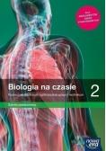 Biologia Na czasie 2 Podręcznik Zakres podstawowy