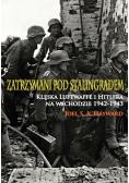 Zatrzymani pod Stalingradem