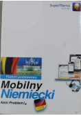 Mobilny niemiecki Kein Problem Poziom podstawowy książka plus płyta CD