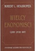 Wielcy ekonomiści