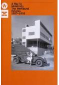 A Way to Modernity. The Werkbund Estates 1927-1932