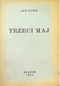 Trzeci maj 1932 r