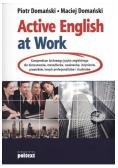 Active English at Work