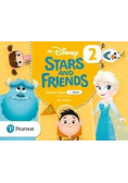 My Disney Stars and Friends 2 SB + eBook