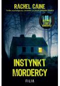 Instynkt mordercy