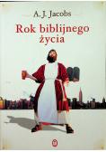 Rok biblijnego życia