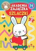 Akademia zajaczka Szlaczki