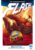 Flash T.5 Negatywny