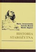 Historia Starożytna