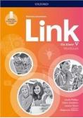 Link 5 Materiały ćwiczeniowe + dostęp online